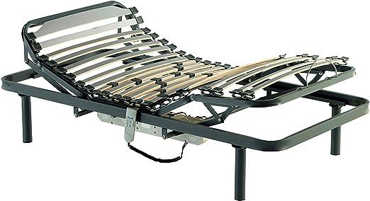 LA WEB DEL COLCHON - Cama Articulada Confort Plus 105 x 180 cms.