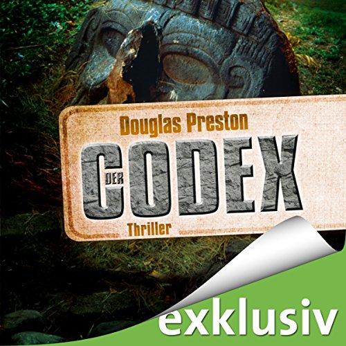 Der Codex Titelbild