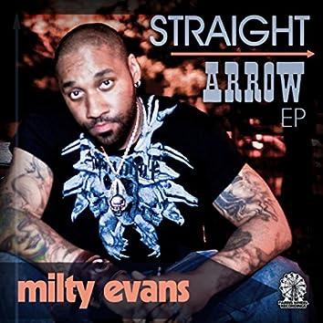 Straight Arrow EP