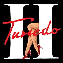 Best tuxedo 2 vinyl Reviews