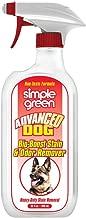 Simple Green Advanced Dog Bio Boost Stain & Odor Remover 32oz