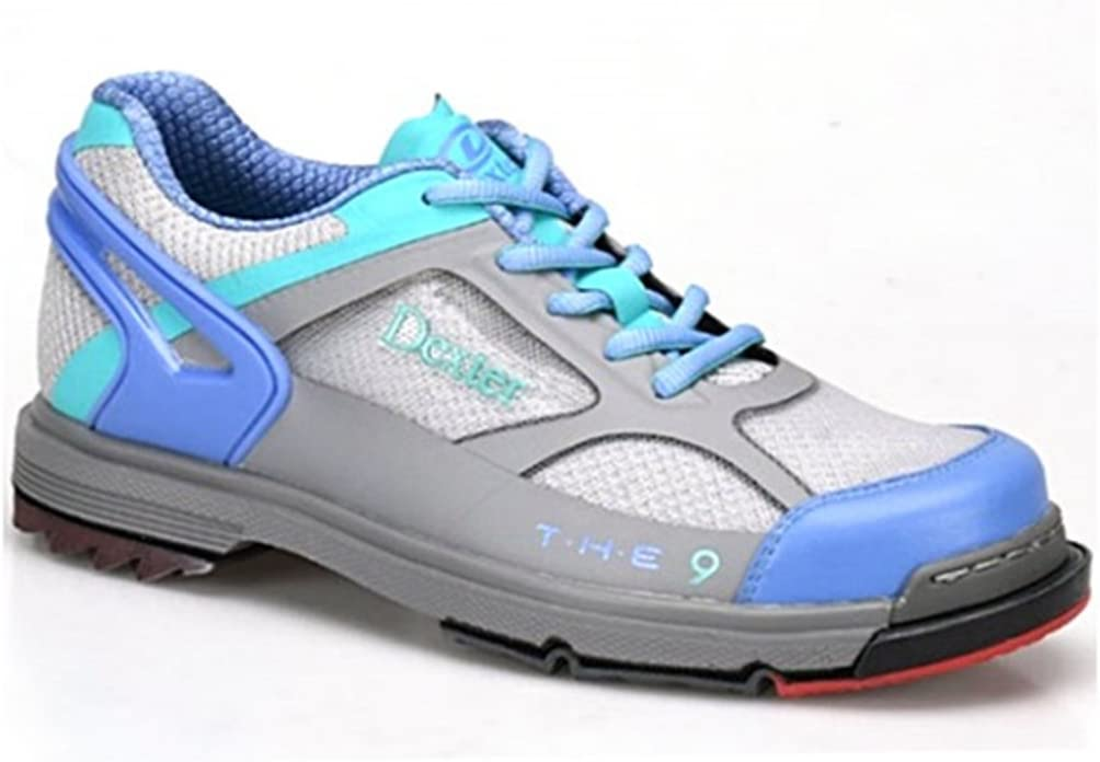 Dexter Womens SST The 9 Bowling Shoes Wide
