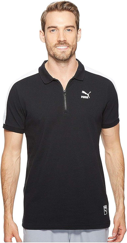 Puma Mens Colorblock Colorblock Colorblock Polo Shirt B01LYQHVKG fac363