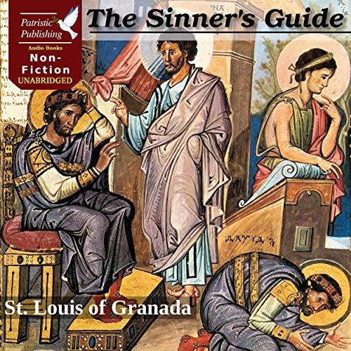 The Sinner's Guide cover art