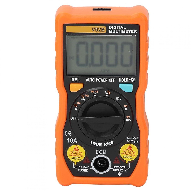 4000 Counts Analog Digital 100% quality warranty Multimeter Automatic Range Transistor Free Shipping New