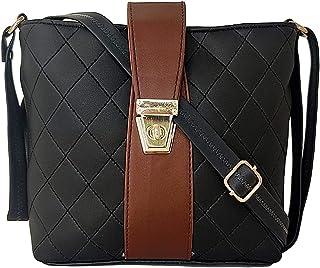 TYPIFY ® Women's Crossbody Luxury PU Leather Sling Bag