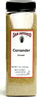 16 Oz Premium Ground Coriander Powder