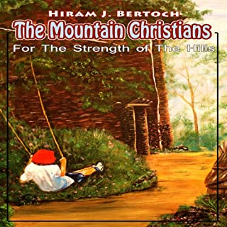 The Mountain Christians: An LDS Novel cover art