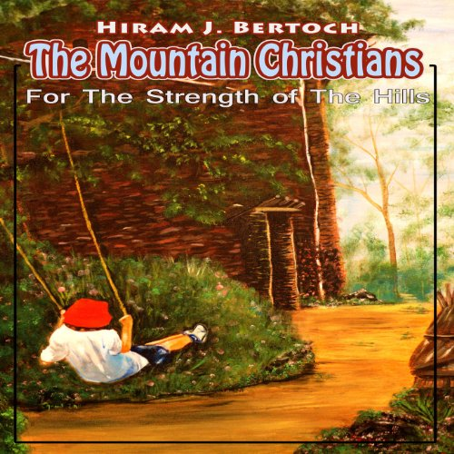 The Mountain Christians: An LDS Novel audiobook cover art