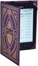 Kindle Paperwhite and Kindle eReader Case with Harry Potter Themed Book of Spells Cover (Compatible with New Paperwhite 2018)