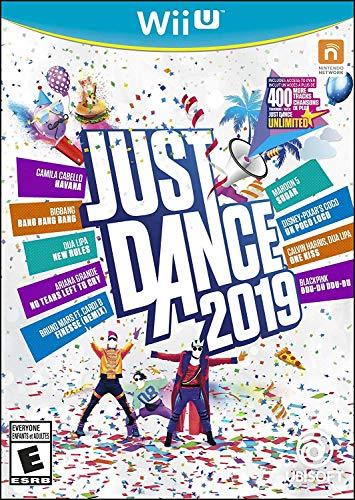 Just Dance 2019 for Nintendo Wii U [USA]