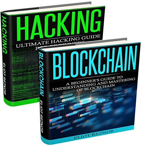 Data Freedom: Hacking, Blockchain audiobook cover art