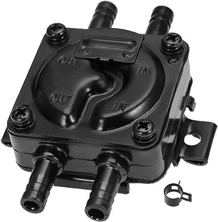 fuel pump for onan engine p216g p218g p220g p224g b43e b48g b48g b43 b48  p218 p220