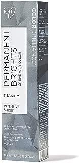 Permanent Brights Creme Hair Color Titanium