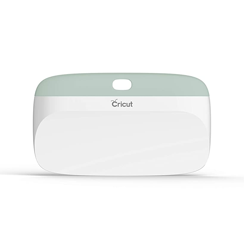 Cricut 2006700 XL Scraper, Mint
