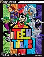 Teen Titans Official Strategy Guide de BradyGames