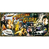 Flying Frog Fortune and Glory