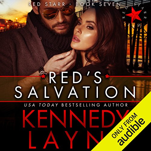 Red's Salvation Titelbild