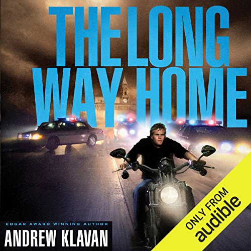 The Long Way Home     The Homelanders, Book 2              By:                                                                                                                                 Andrew Klavan                               Narrated by:                                                                                                                                 Joshua Swanson                      Length: 7 hrs and 8 mins     Not rated yet     Overall 0.0