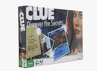 Clue Game 0118