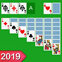 Solitaire Games for Kindle Fire Free