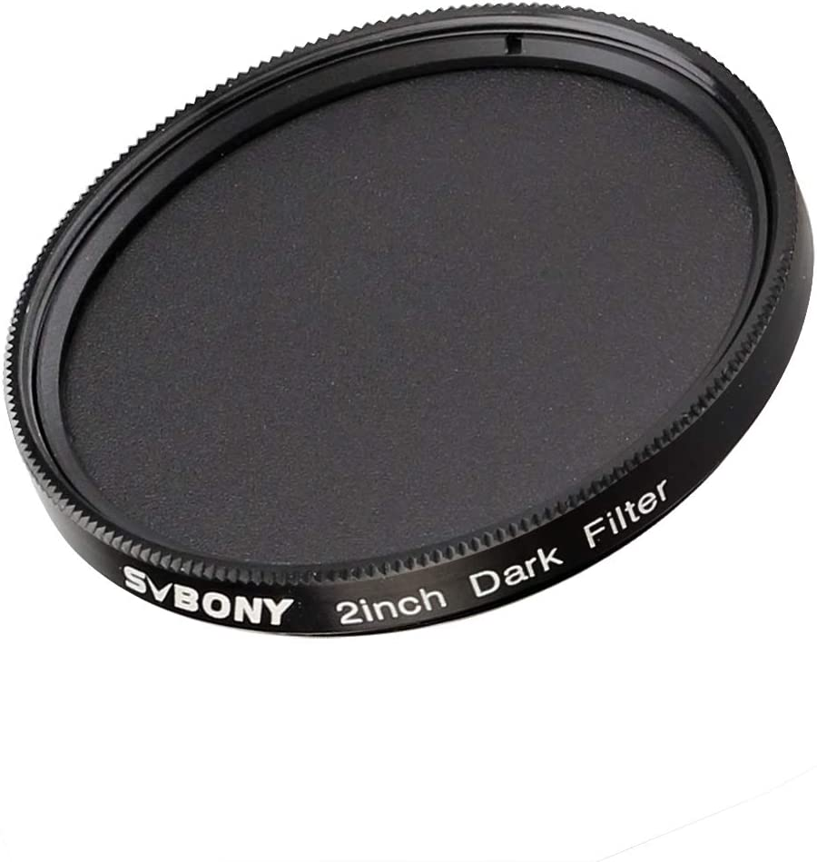 SVBONY SV164 Telescope Filter Dark Outstanding f Popular products Frame Inch Imaging 2