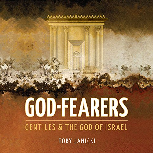God-Fearers audiobook cover art