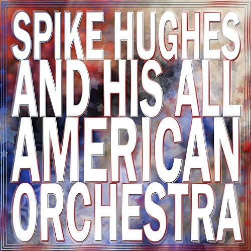 Spike Hughes
