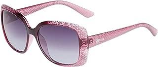 U.S. Polo Assn. Oversized Women's Sunglasses - 2708 56-16-141mm