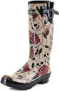 cd0c5d8d100c1 Amazon.fr   tete de mort - Chaussures   Chaussures et Sacs