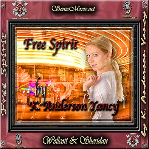 Free Spirit audiobook cover art