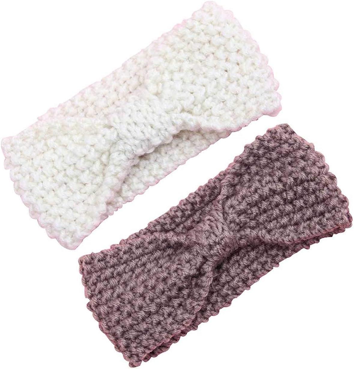 Baby Ear Warmers Fall Newborn Photo Prop Crochet Baby Bow Headband Baby Accessories Baby Shower Gift Toddler Custom Crochet