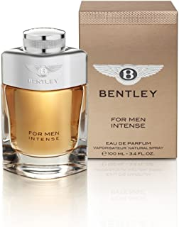 Bentley Intense for Men, 3.4 oz EDP Spray