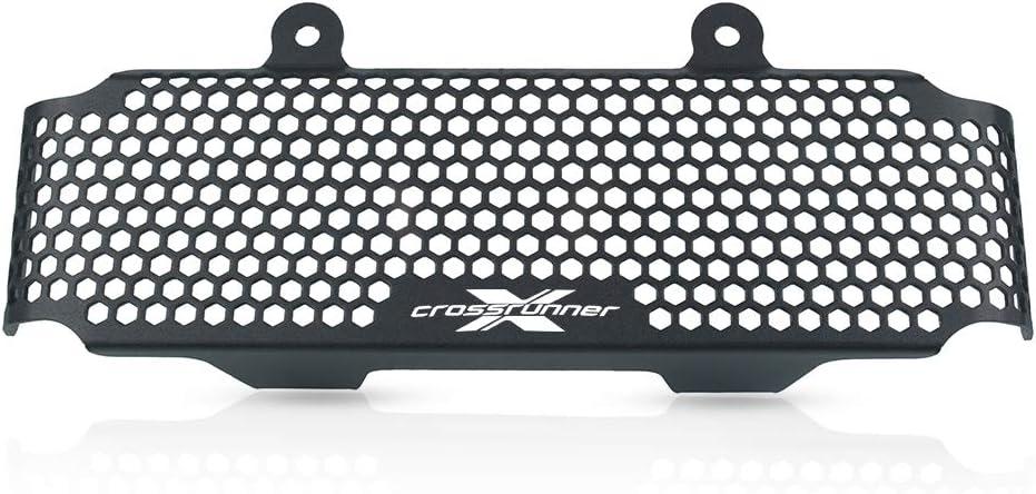 VFR800X Crossrunner Garde de Refroidisseur dhuile Oil Cooler Guard pour H-o-n-d-a VFR800X Crossrunner 2015-2020