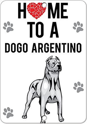 Serviette Dogue-Argentin