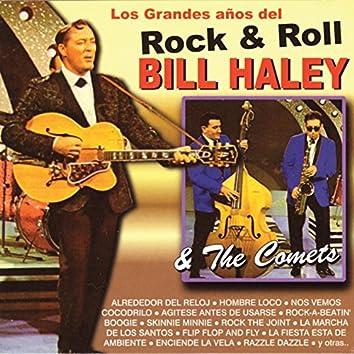 Los Grandes Años del Rock & Roll - Bill Haley & The Comets