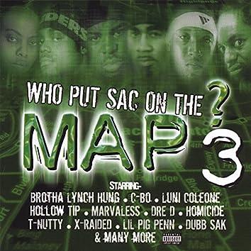 Who Put Sac On The Map 3