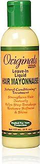 بلسم أفريكاز بيست، مايونيز شعر أوريجينالز يترك في، 6 أونصة سائلة