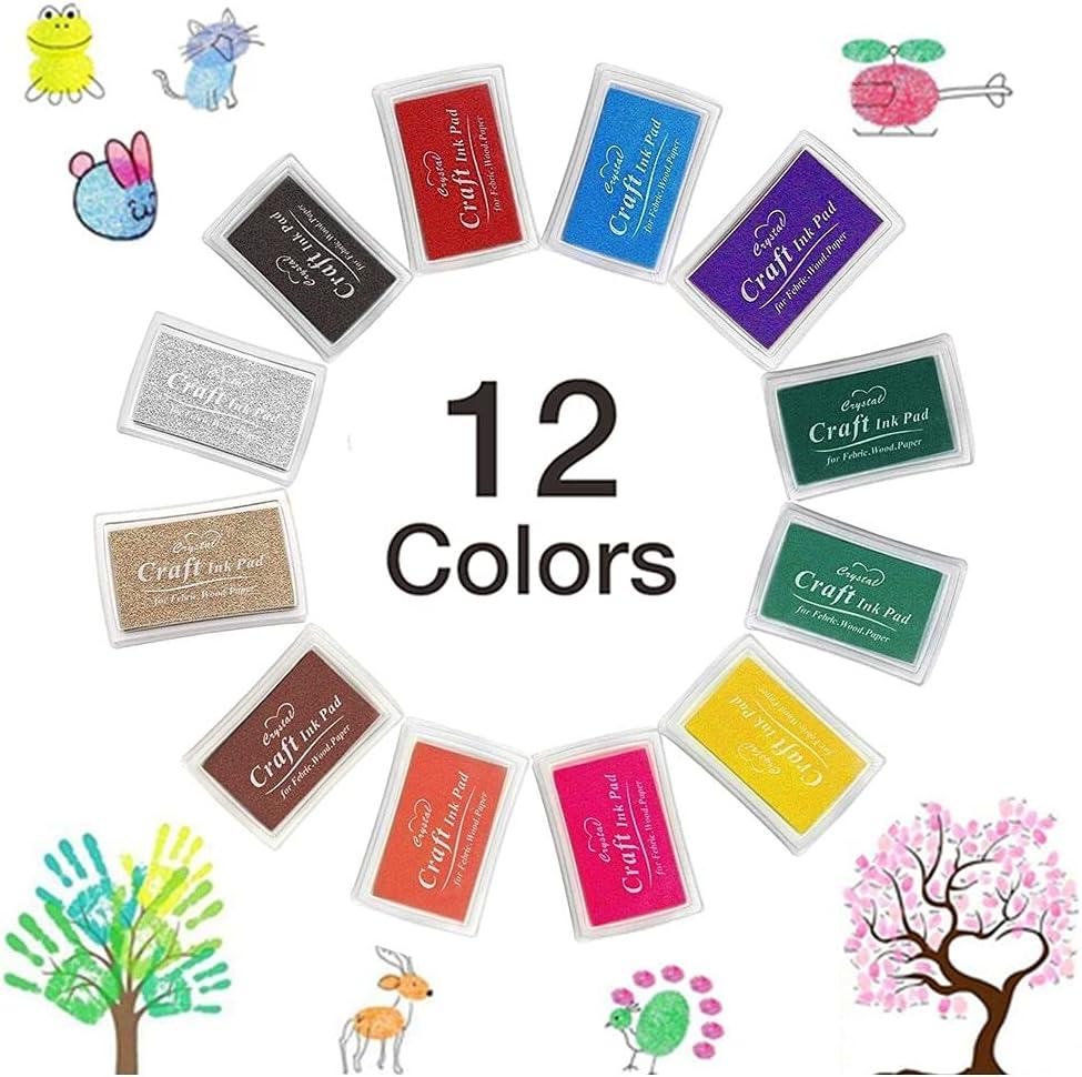Stamp Pads Craft Ink Recommendation Pad DIY Partner Excellent Stamps Pa Color