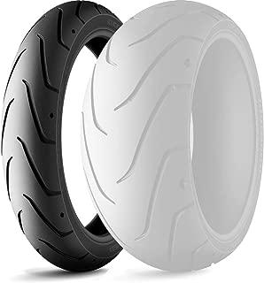 Michelin Scorcher 11 Harley-Davidson Front Motorcycle Tire 120/70ZR-18 (59W) F - Fits: Ducati Scrambler 1100 2018