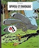 L'intégrale Spirou et Fantasio. Volume 5 - Niffle - 16/05/2002