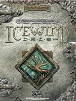 Icewind Dale (輸入版)