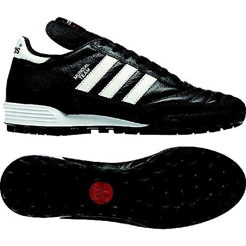 timeless design 0eb88 fec4b adidas Mundial Team, Unisex Adults Football Boots