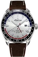 Best alpina alpiner blue dial Reviews