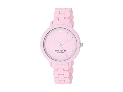 Kate Spade New York Morningside Watch KSW1607 (Pink) Watches