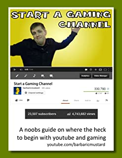Gameplay Channel