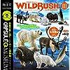 カプセルQミュージアム WILD RUSH III 真・世界動物誌 第3章 極地・北極圏編 [全5種セット(フルコンプ)]