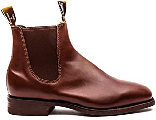 Men's Comfort RM Leather Chelsea Boots