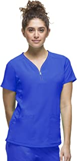 healing hands HH360 Women's Sonia 2254 Y-Neck Scrub Top