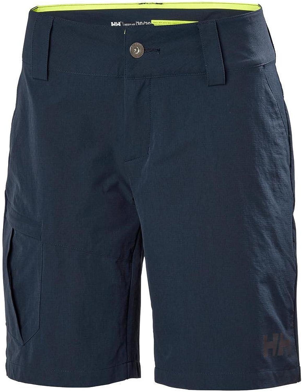Helly Hansen Quickdry, Sun Predection, Durable Cargo Shorts